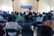 Kemnaker dan PP GP Ansor Latih 100 Pemuda Belitung Berwirausaha