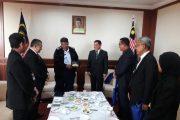Indonesia dan Malaysia Bahas Kerja Sama Pengamanan Selat Malaka