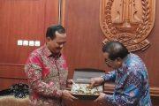 Gubernur Jatim: Jawa Timur Tingkatkan Kerjasama Dengan Singapura