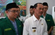 GP Ansor Sumsel Siap Sukseskan Asian Games 2018