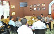 Wakil Bupati Sergai Buka Diskusi Forum Lalu Lintas dan Angkutan Jalan