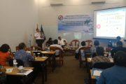Bakamla RI Dengarkan 'Curhat' Masyarakat Maritim di Surabaya