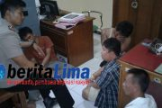 Tidak Sampai 24 Jam Buron Pembobol ATM di Situbondo Loyo Ditangan Petugas