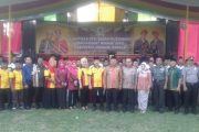 Ketua DPW BM3 Sumut Resmi Melantik Pengurusan DPD Sergai Periode 2016-2021