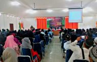 Woww Seminar Pergulatan Medsos PW GP Ansor Babel Diikuti 450 Peserta