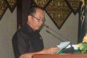DPRD Padang Minta Pemko Perhatikan Gaji Tenaga Honorer