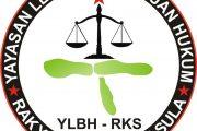 Berbagai Kalangan Melatar Belakangi Pendirian YLBH RKS