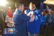 Bupati Sula Lantik Ketua Ranting Partai Demokrat