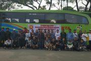 PD SATRIA Jatim Terjunkan Satgas Ke Jakarta, Dukung Pilkada Damai