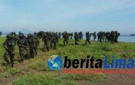 Mengintip Latihan Marinir Yang Sempat Membuat Ngeri Militer Asing
