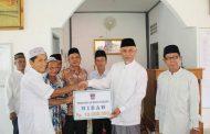 Walikota Padang: Mari Imarahkan Masjid