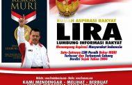 LSM LIRA Akan Kawal 23 Janji Anies-Sandi Pimpin DKI Jakarta