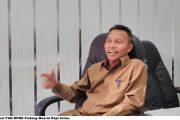 Bahas DAK & DAU, DPRD Padang Kunker ke Kemenkeu dan Semen Tonosa