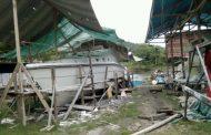 Proyek Pengadaan Speed Boat DPRD Sula, CV Cipta Bahari Nusantara Diduga Kena Blacklist