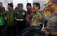 Pemkab Sidoarjo Gelar Pasar Rakyat, Sambut Peringatan OTODA ke XXI