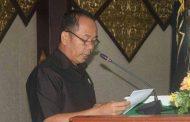 Dewan Nilai LKPj Walikota Padang Tidak Sinkron dengan RPJMD, RKPD & RAPBD