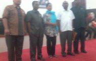 Lagi, Formasi Duduki Gedung DPRD Fakfak Soal Pelanggaran Pilkada