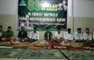 Harlah GP Ansor, Bangkitkan Semangat Persatuan dan Kesatuan