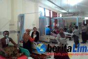 Satu Meninggal Dan 8 Orang Masuk RS, Akibat Keracunan Pupuk Cair Organik