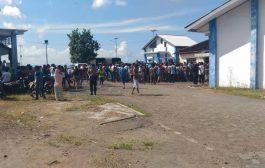Beredar Kabar Polairut Dihadang Masa Di Pantai Grajagan Banyuwangi