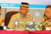 Walikota Padang: Organisasi Perangkat Daerah Harus Melek IT