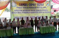 Bersama Diknas Sergai, Kejari Gelar Program JMS
