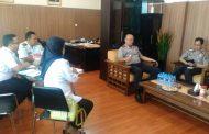 Pemprov Sulut Dukung Penuh Rencana Bakamla RI Gelar MSDE 2017