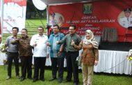 Sukabumi Sukses Launching KIA 100 Ribu Anak