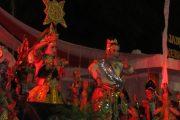 Dharma Santi Nyepi Jatim di Banyuwangi Di Warnai Dengan Sumpah Palapa