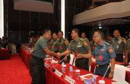 Panglima TNI : Aparat Penegak Hukum TNI Perang Terhadap Korupsi