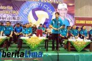 Turnamen Bola Voli Bupati Cup, Ajang Promosi Wisata
