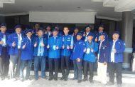 Harnojoyo Kembali Pimpin Partai Demokrat Kota Palembang