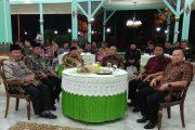 Pangdam V Brawijaya Lakukan Kunjungan Kerja Ke Kabupaten/Kota Madiun