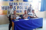 Tim Pol Airud Aceh Menagkap Kapal Berbendera Malaysia