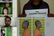 17 Tahanan Polres Malang Dikabarkan Kabur