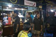 Usai Pembukaan Ijen festival, Bupati Menyapa Masyarakat di 'Kampoeng Kopi'