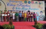 Pemkab Sidoarjo ,Beri Penghargaan Dalam Peringatan Hari Kartini