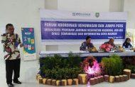 Bekerjasama Dengan BPJS Kesehatan, Pemkot Madiun Gelar Forum Kehumasan