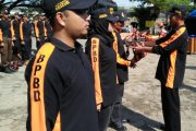 Wawali Madiun Buka Pelatihan Mitigasi SAR
