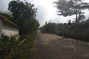 Debu Galian C Di Desa Patalan Di Soal Warga