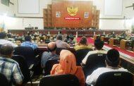 DPR Aceh Adakan Rapat Paripurna Khusus, Ini Hasilnya