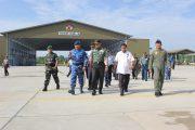 Panglima TNI : Prajurit Jangan Nodai Kepercayaan Rakyat