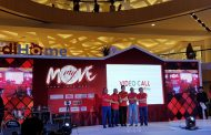 Soft Launching Layanan Video Call di IndiHome