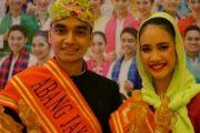 Ini Dia Juara Abang None Jakarta Utara 2017
