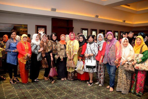 Ketua BKOW Ajak Masyarakat Nonton Film Kartini