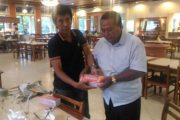Partai Hanura Siap Penuhi Kebutuhan Daging Masyarakat Sidoarjo