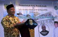 Ikuti Pelatihan Manajemen Masjid sangat penting