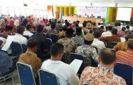Direktur PPKLK Apresiasi Perbub Sekolah Madrasah Aman Bencana Pidie Jaya