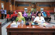Enam Camat di Surabaya Tampil di Lomba Sinergitas Kinerja Kecamatan