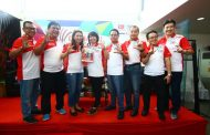 "Turnamen Bulutangkis ""Daihatsu ASTEC Open"" di Lampung Seru"